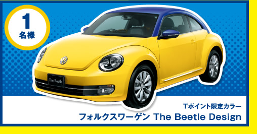 T�|�C���g����J���[�@�t�H���N�X���[�Q���@The Beetle Design�@1���l